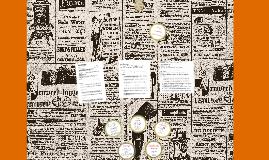 History of Journalism: The Exam