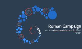 Roman Campaign