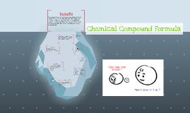 Chemical Compound Formula