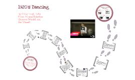 1920's Dancing