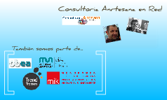 Consultoria Artesana en Red