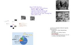 Chapter 3 - Race & Ethnicity Inequalities