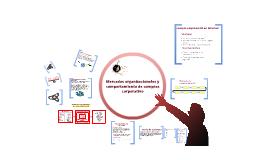 Mercados organizacionales y comportamiento de compra corporativo