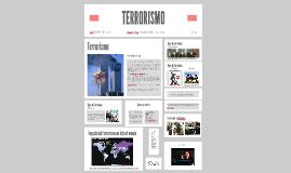 Copy of TERRORISMO