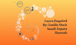 Copy of Laura Esquivel