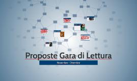 proposte gdl 2B