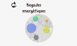 Begudes energétiques