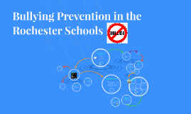 Bullying Prevention in the Rochester Schools