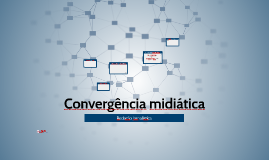 Narrativa Transmídia: Convergência Midiática