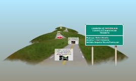 Campaña de prevencion contra accidentes de transito