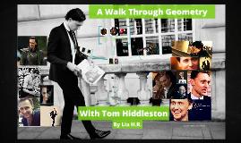 A Walk Through Geometry