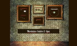 Montalvo Salón & Spa