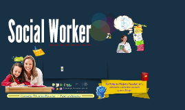 직업탐색-사회복지사