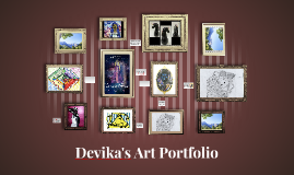 Devika's Art Portfolio
