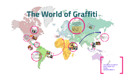 Copy of The World of Graffiti