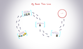 My Book Time Line
