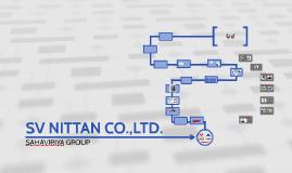 SV NITTAN CO.,LTD.