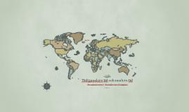 Tidigmodern tid-Modern tid: Revolutionerna