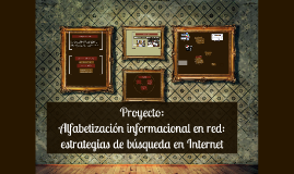 Copy of  Proyecto: