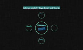 Internet safety by Charlie, Tayo and Temi S