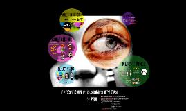 Percepción visual e ilusiones ópticas