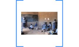 아동 친화적 교육 사업