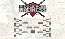 5th 2017-18 Middle Ages Madness Bracket