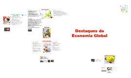 Destaques regionais da economia européia