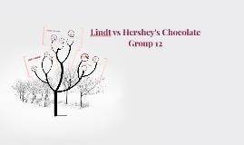 Copy of Lindt vs Hershey's