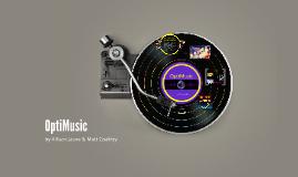OptiMusic