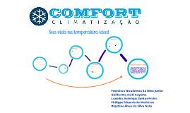 COMFORT CLIMATIZAÇÕES