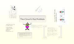 The Clown's Hat Problem