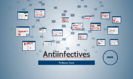 Antiinfectives