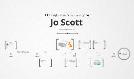 Professional Timeline for Presentation