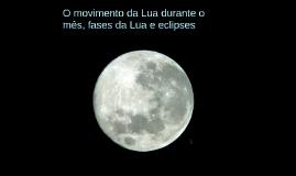 Aula 2 A Lua, eclipses e fases