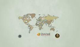 OSM And / Mapas y Navegación - SONAJA 4X4