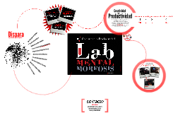 Laboratorio MENTALMORFOSIS