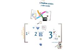 """Presentación """"Periodismo Ciudadano y Redes Sociales"""" 2016"""