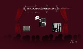 Copy of PSICODRAMA MORENIANO