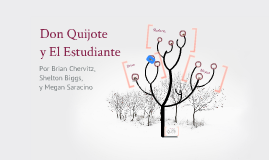 Don Quijote Proyecto