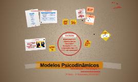 Modelos Psicodinâmicos