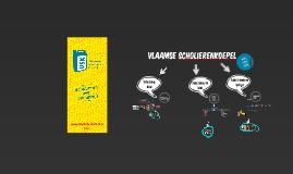 Voorstelling Vlaamse Scholierenkoepel