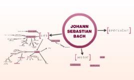 HISTORY 1: Johann Sebastian Bach