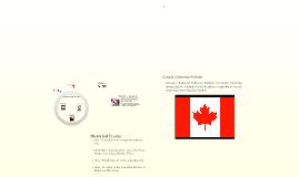 English Oral Presentation - Canada