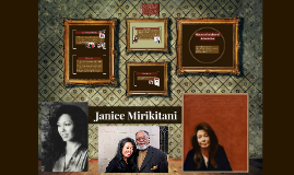for my father janice mirikitani