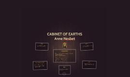 CABINET OF EARTHS by Travis Carpenter on Prezi