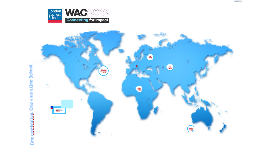 Copy of London Business School WAC2012: City Map World