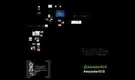 eScooter010 Eindpresentatie