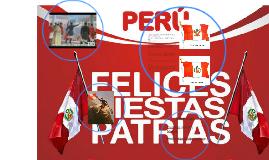 a Bandera del Perú es uno de los símbolos patrios del país q