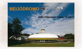 Memorial Darcy Ribeiro - UnB - BEIJÓDROMO - Lelé